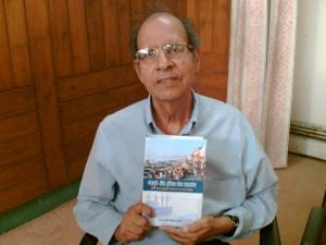 प्रधान संपाद्क श्री अरविंद कुमार