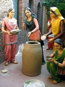 sanjha-chulha Punjab