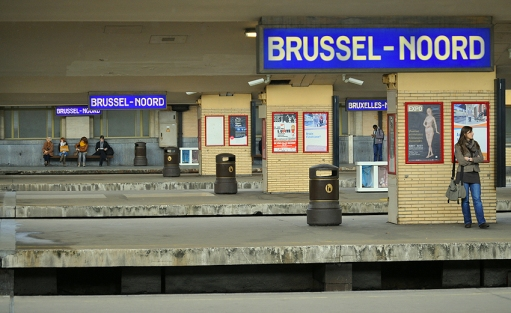brussels nord